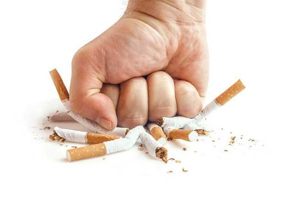 Lý do nên cai thuốc bằng kẹo cai thuốc lá