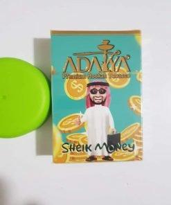 Hương shisha Adalya Sheik Money