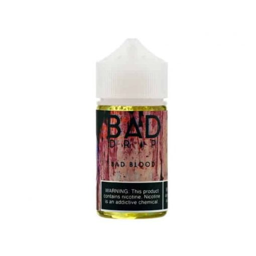 Tinh dầu vape Bad Blood E-Juice
